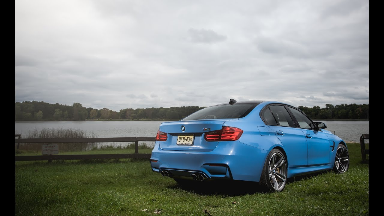 2015 Bmw M3 Release Date And Price Youtube