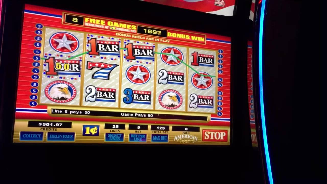 American Original Slot Machine Online Free