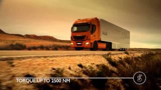 IVECO STRALIS Разборка грузовиков самосвалов автобусов(, 2014-08-18T18:17:43.000Z)