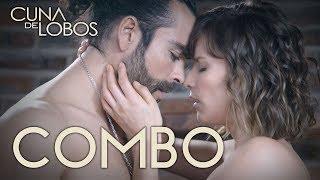 Cuna de lobos - C-23: ¡Leonora y José Carlos hacen el amor! | Las Estrellas