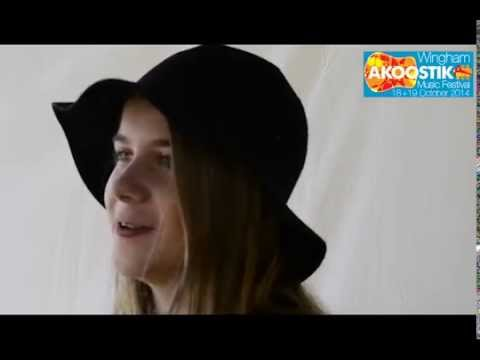 Interview with Tegan Wiseman