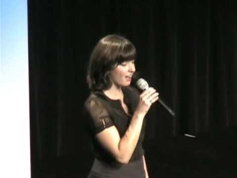 Lilli Passero Sings Hatikvah