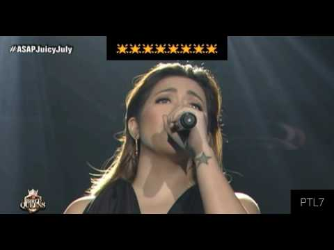 Angeline Quinto - For Your Eyes Only