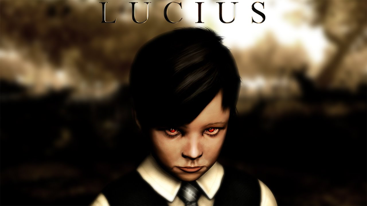 Lucius 1 Free Download PC Games