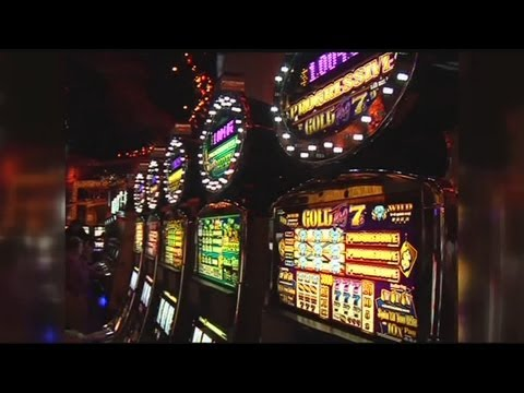 Casino jobs training program in WMass