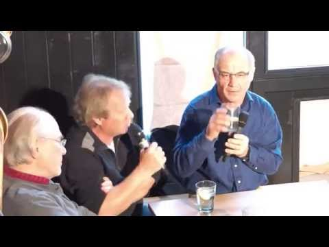 Tischgespräch BANK: OFFSHORE - Elmer und das Bankgeheimnis