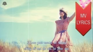 You Will Find Your Way | Tokyo Square | Lyrics [Kara + Vietsub HD]