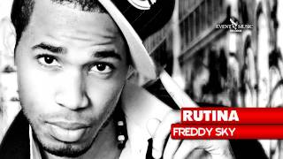 Freddy Sky  Rutina (Audio)
