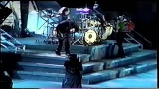 Metallica - SPARTA - 2000 [FULL SHOW] KY, USA