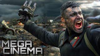 Топ 5 эпичных фильмов про войну