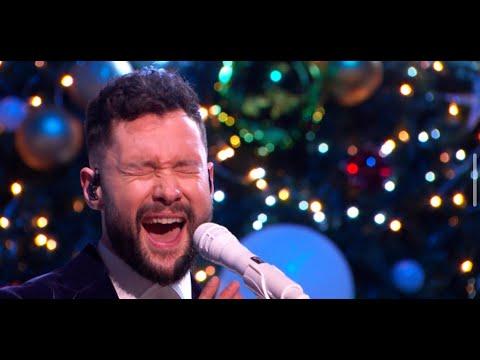 Download Britain's Got Talent Christmas Spectacular: AMAZING Calum Scott & Mersey Girls Full Performance
