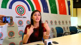 Liza Soberano gears up for launching movie with Enrique Gil