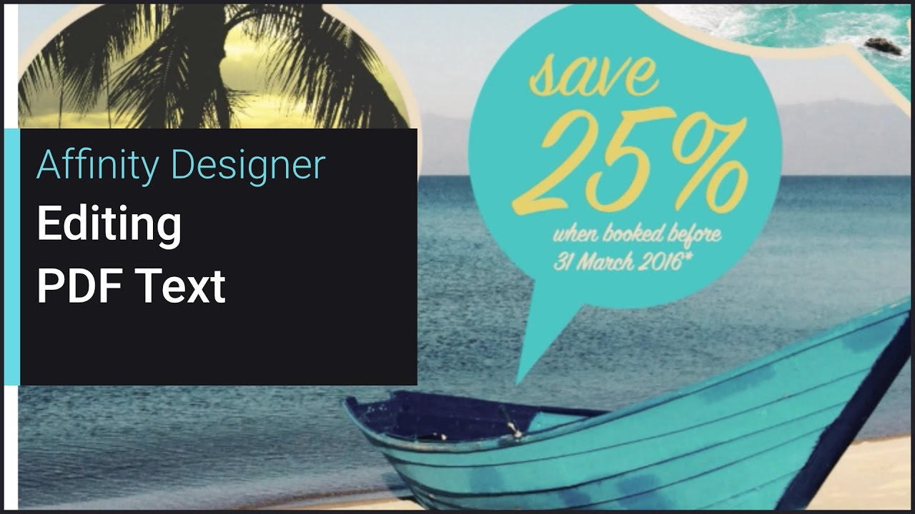 Affinity Designer Interactive Pdf