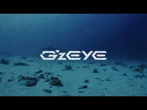 "CASIO G'z EYE Rec the Shock ""SHARK"""