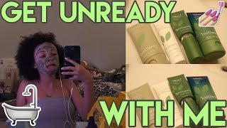 get-unready-with-me-school-night-routine-key-to-clear-skin