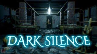 Dark Silence | Free Indie Horror Game | PC Gameplay Walkthrough