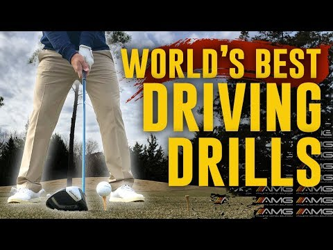 World's BEST Driving Drills | Hit BOMBS 💣