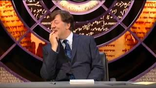 QI Series C Episode 8 - Corby