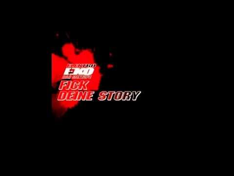 Eko Fresh (Electro Eko) - 50 & Savas (feat. Jadakiss) - Fick deine Story