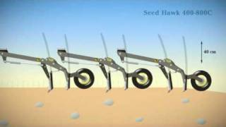 SeedHawk 400-800C