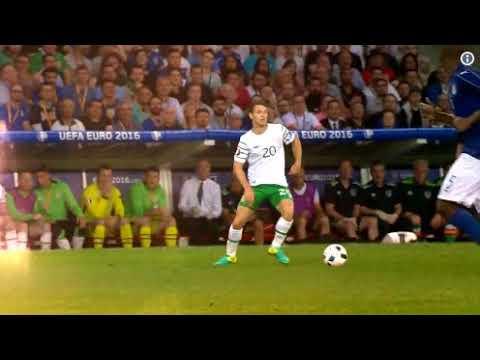 RTE Sport Preview Republic of Ireland Euro 2016