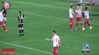 18.11.2018 FC Union Heilbronn vs Sportfreunde Untergriesheim