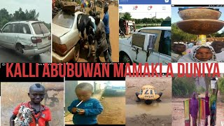 Abubuwan Ban Mamaki a Duniya