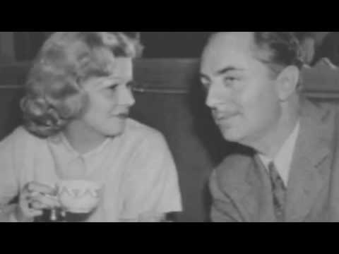 Tribute to William Powell & Jean Harlow: 10cc- People In Love