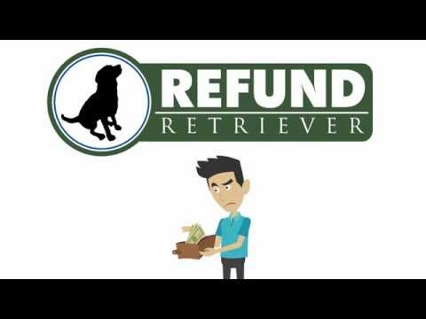 Automatic UPS & FedEx GSR Service Failure Refunds
