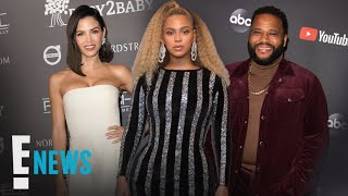 Beyonce & More A-List Stars Who May Have a Vegan Thanksgiving | E! News
