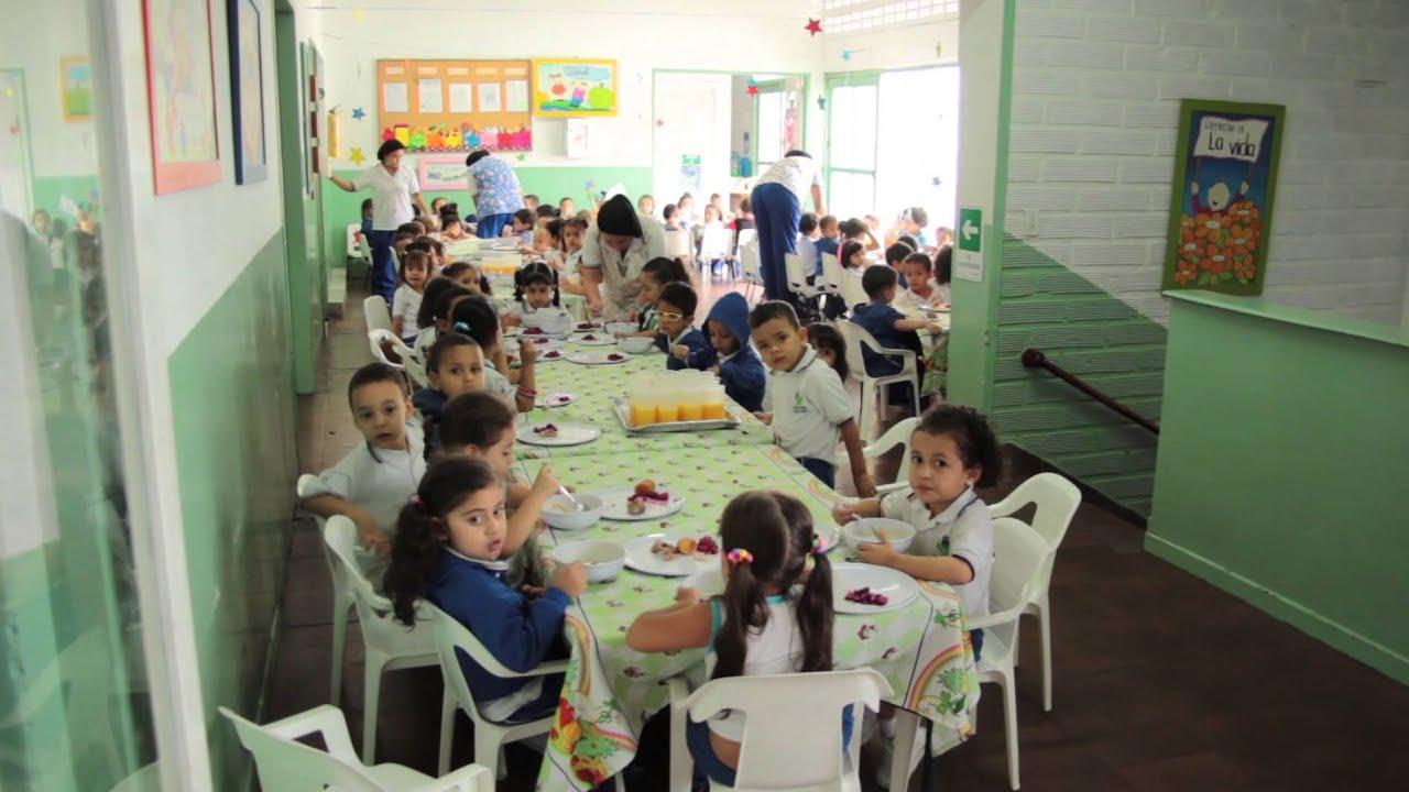 Epm Camino Al Barrio Las Esmeraldas Hogar Infantil Mambru