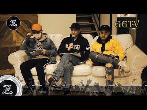 [GGTV] EP.04 넉살의 긍정 바이브