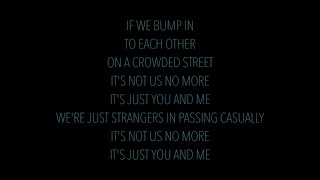 Marc E. Bassy - You & Me Feat. G-Eazy (Lyrics)