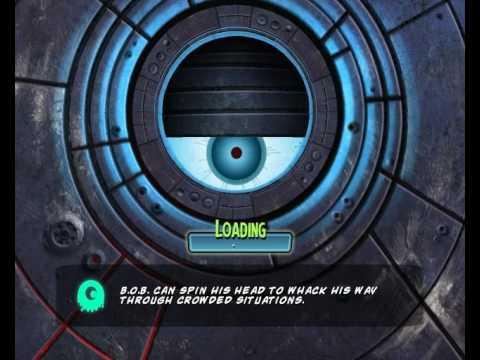 Monsters Vs Aliens Pc Playthrough Part 14