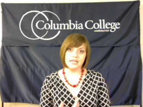 Video Chat - Columbia College   Grad Programs
