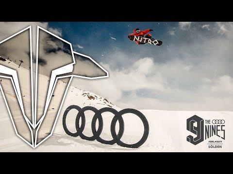 Audi Nines 2018 | RACING DRONE EDIT