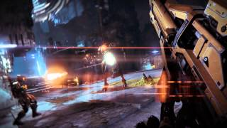 "Destiny ost ""counter-attack"" 