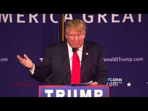 The Gorgias and Donald Trump