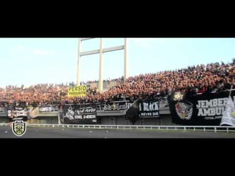 Berni - Viking Clap: Persid Djember v Probolinggo United