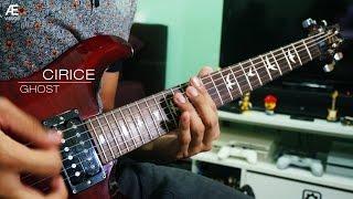 Ghost - Cirice (Guitar Cover + Solo)