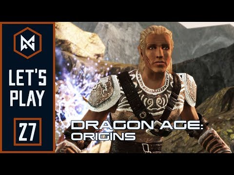 Ambushed | Dragon Age: Origins [BLIND]