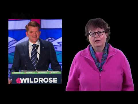 Paula Simons on election