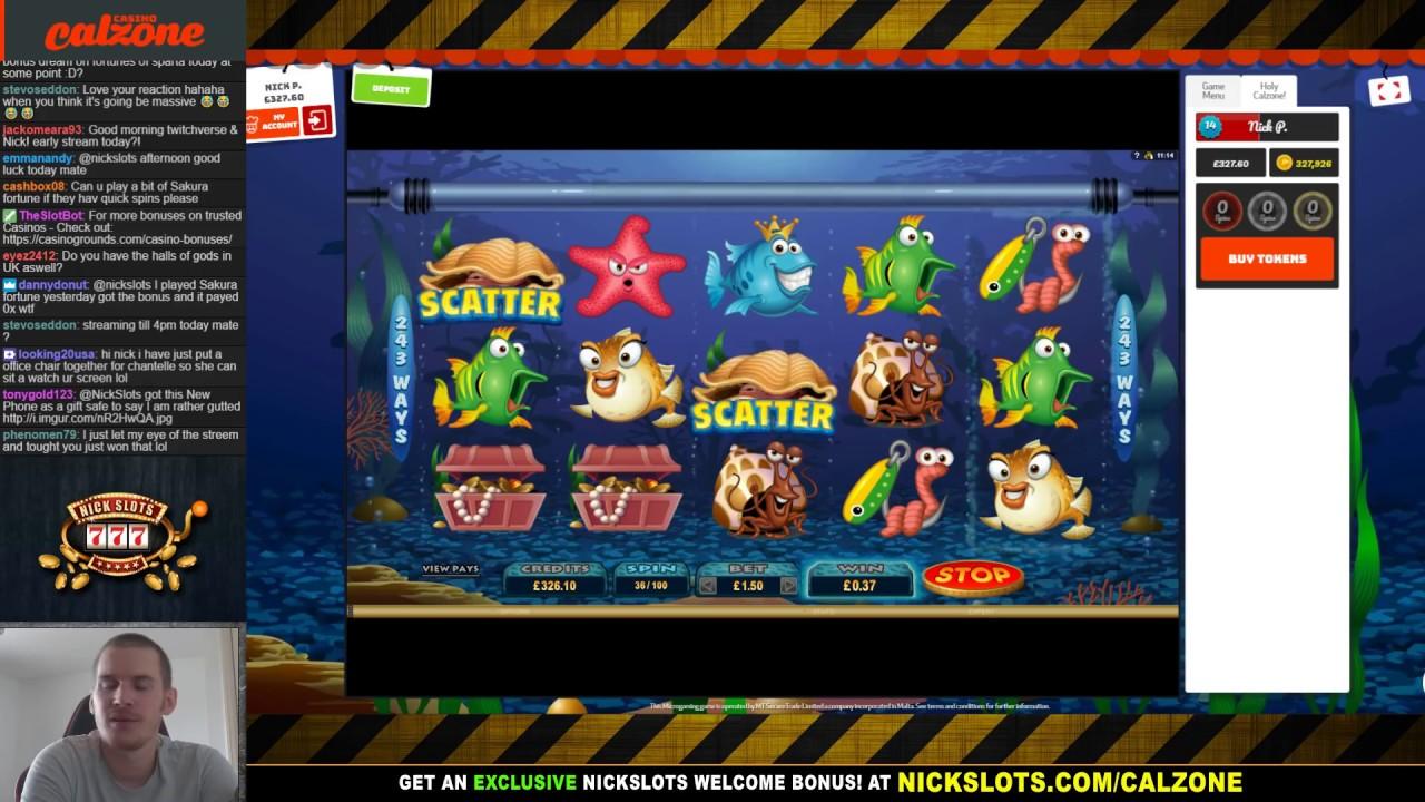 Youtube Casino Slots 2017