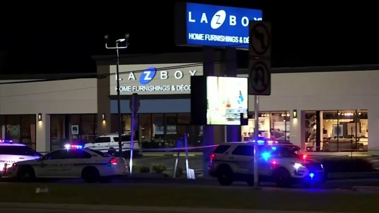 Download Man killed in Orange County deputy-involved shooting at Orlando furniture store
