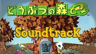 Dōbutsu no Mori e+ Soundtrack