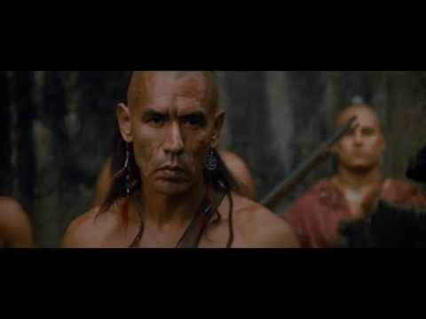 The Last of the Mohicans Ending/Promentory 720P