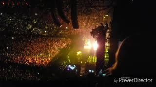 Twenty One Pilots concert - Bandito tour - 10/21/18