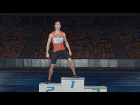 Eurosport: Home of The Olympics Brand Spot