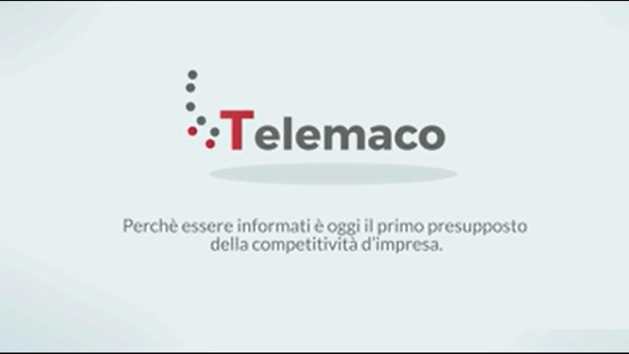 Camera di Commercio di Mantova - Telemaco