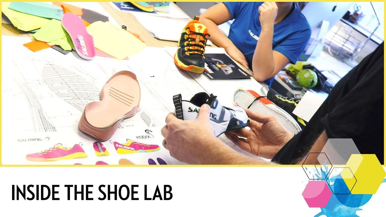 8da68018d115 What does it take to design a handball shoe